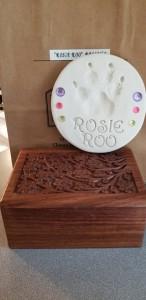 rosie roo memory