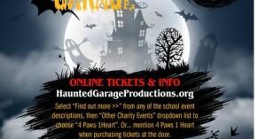haunted garage